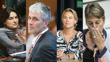 Les quatre ministres de l'Environnement que compte Belgique doivent se mettre d'accord.