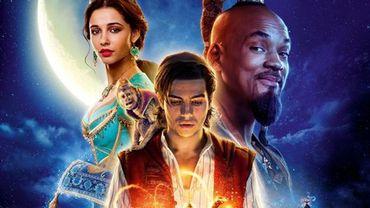 """Disney travaille sur la suite d'""""Aladdin"""" de Guy Ritchie."""