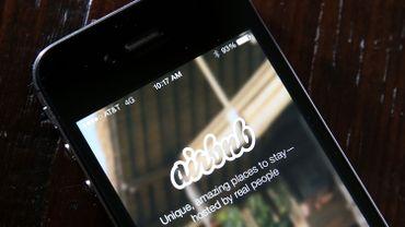 Airbnb devra signaler au fisc les revenus des loueurs belges