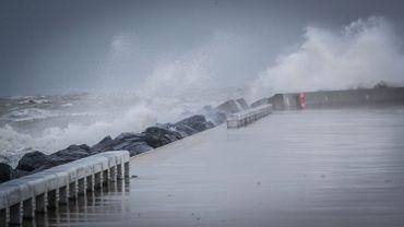 Les plages sont pourtant le dernier rempart en cas de tempêtes.