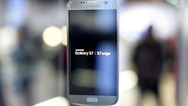 Le smartphone de Samsung Galaxy Note 7 mobile interdit à bord des avions de la Lufthansa