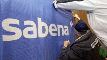 Les liquidateurs de la Sabena réclame 78 millions de francs suisses à Swissair