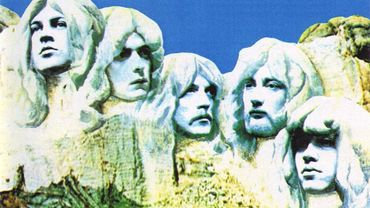 """In Rock"" de Deep Purple : un album fondateur"