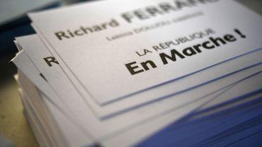 Législatives en France: les 16 duels à suivre lors de ce second tour