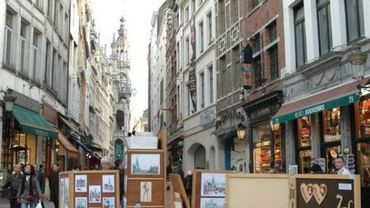 Plan de mobilité à Bruxelles fait l'objet d'un recours en annulation au Conseil d'Etat