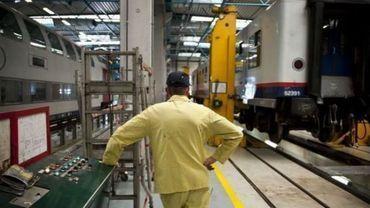 Le syndicat indépendant pour cheminots (SIC) confirme la grève du 10 au 12 juillet sur le rail