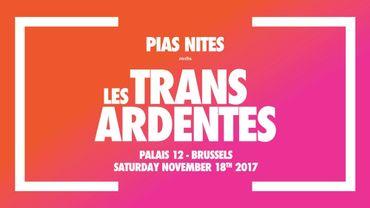 """Pour sa 10e édition, le festival """"Les Transardentes"""" déménage à Bruxelles"""