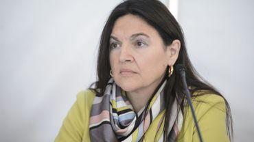 Marie-Christine Marghem veut réduire les subsides de l'éolien maritime