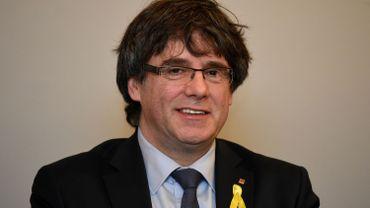 Crise en Catalogne - Carles Puigdemont regrette de ne pas avoir proclamé l'indépendance plus tôt