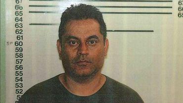 Oscar Lozada, le mari de la victime, a été arrêté au Mexique sept ans après les faits