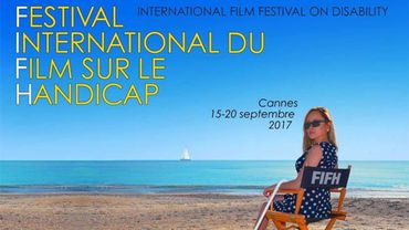 La 2e édition du Festival International du Film sur le Handicap 2017 se tiendra à Cannes du 15 au 20 septembre à Cannes