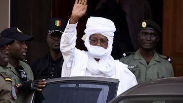 L'ex-président tchadien Habré doit verser entre 15 000 et 30 000 euros à chaque victime