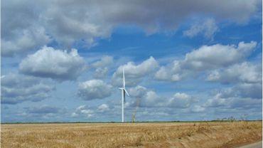 Illustration-Habay: fin de l'enuête publique concernant les éoliennes