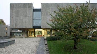 Le musée de Mariemont à Morlanwelz