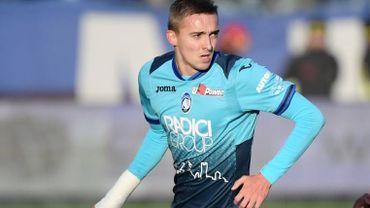 Timothy Castagne, décisif avec l'Atalanta, passe en 1/4 de la Coupe d'Italie