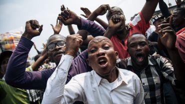 RDC : la réunion de la plate-forme d'opposition Lamuka reportée d'un jour