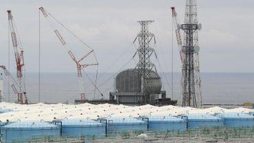 Japon: début d'une nouvelle opération délicate à la centrale de Fukushima