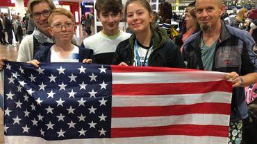 Séjours à l'étranger : les jeunes partent de plus en plus tôt