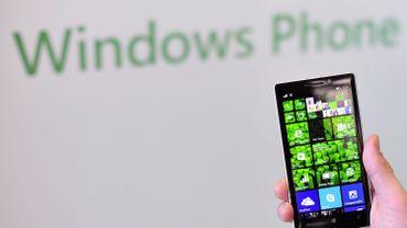 Surface phone: le pari de Microsoft pour se maintenir sur le marché des smartphones