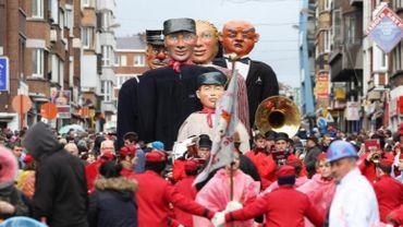 Covid-19: Charleroi et La Louvière annulent à leur tour les Fêtes de Wallonie