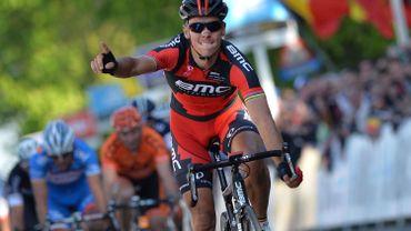 Philippe Gilbert gagne sa 2e Flèche Brabançonne
