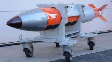 Le Traité sur l'interdiction des armes nucléaires prohibe l'utilisation, le développement, la production, les essais, le stationnement, le stockage et la menace d'utilisation d'armes nucléaires.