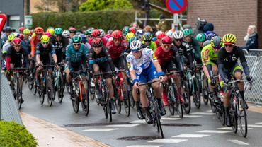 Cyclisme : la saison belge prolongée jusqu'au 31 octobre, les classiques en automne ?