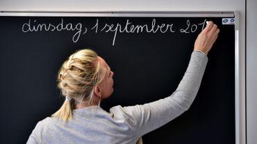 Dans l'UE, plus d'un tiers des enseignants est âgé de plus de 50 ans