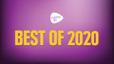Le top des sorties musicales 2020