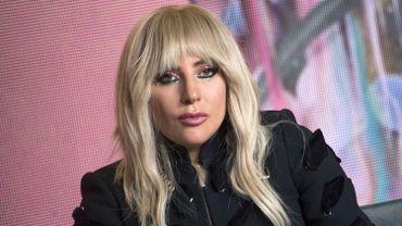 Lady Gaga annule son concert au festival Rock in Rio