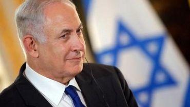 France: Netanyahu achève son séjour par une visite privée à Notre-Dame