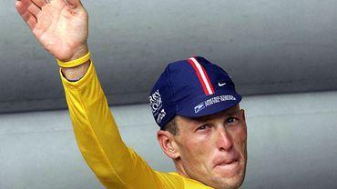 USA: Plainte officielle contre Armstrong