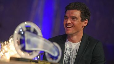 """Van Avermaet après son 4e Vélo de Cristal : """"Vraiment important pour moi de gagner ce prix"""""""