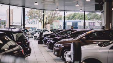 Plus besoin de se déplacer en concession pour acheter sa voiture