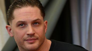"""Christopher Nolan et Tom Hardy avaient déjà collaboré ensemble sur """"Inception"""", puis sur """"Batman : The Dark Knight"""""""
