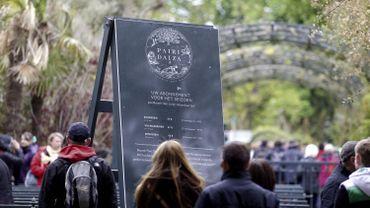 Pairi Daiza est élu meilleur zoo d'Europe