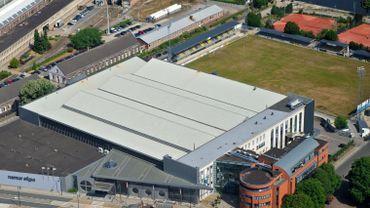 Le Stade des Bas Prés sera transformé en parking pour Namur Expo
