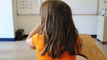 Les directeurs et directrices de 18 écoles primaires et maternelles du nord de Bruxelles ont été invités à envoyer à la police des renseignements sur des élèves réfugiés « difficiles à gérer » (illustration).