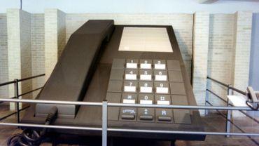 Certains téléphones fixes loués sont vétustes
