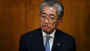 Mis en examen, l'homme-clef des JO Tokyo annonce son départ