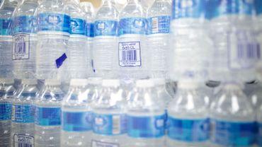 Le confinement a fait chuter la vente des eaux et des sodas, 7% de moins sur les sept premiers mois