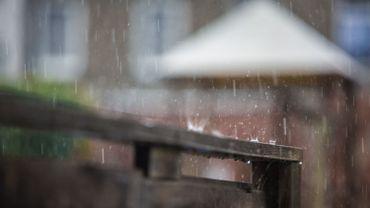 Météo de ce mardi: pluie, vent et grande douceur