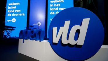 Après le sp.a, l'Open Vld va-t-il aussi changer de nom ?