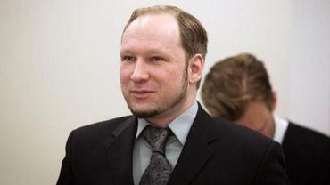 La contre-expertise déclarant Breivik sain d'esprit affaiblie