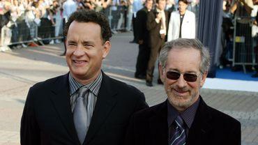 Tom Hanks et Steven Spielberg se retrouvent à nouveau pour un film historique