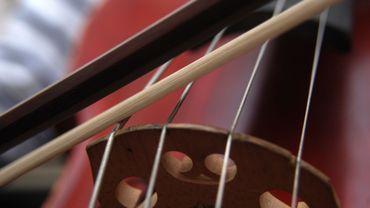 Pour la première fois, le concours Reine Elisabeth met le violoncelle à l'honneur