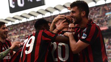 L'AC Milan repris par le fonds américain Elliott
