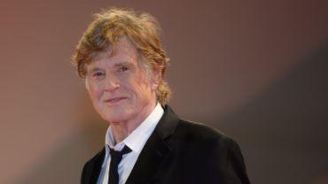"""Robert Redford pourrait dire adieu à sa carrière d'acteur après la sortie de """"The Old Man and The Gun"""" de David Lowery, attendu prochainement en France."""