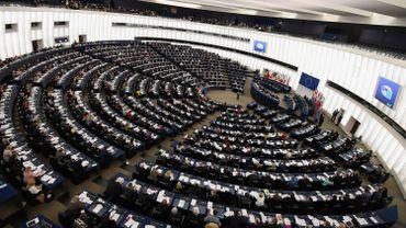 Elections européennes: vers un affaiblissement des partis traditionnels ?