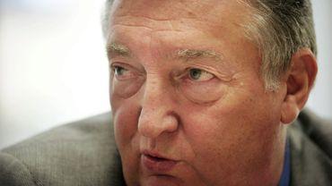 Le vice-président de Publifin et bourgmestre de Bassenge, Josly Piette (CDH) démissionne de Publifin.